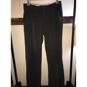 Pants - Charcoal Gray Dress Pants